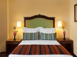 Hotel Francia Aguascalientes, Hotely  Aguascalientes - big - 13