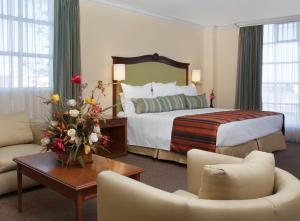 Hotel Francia Aguascalientes, Hotel  Aguascalientes - big - 47
