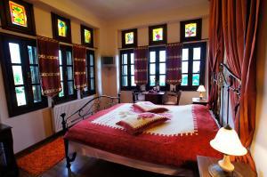 Hotel Dryalos, Hotel  Miléai - big - 24