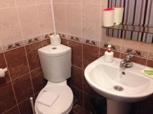 Guest House MilaDom, Affittacamere  Goryachiy Klyuch - big - 30