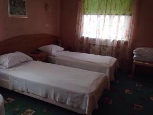 Guest House MilaDom, Affittacamere  Goryachiy Klyuch - big - 29