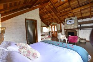 Pousada Villa Monte Verde, Penziony – hostince  Monte Verde - big - 16