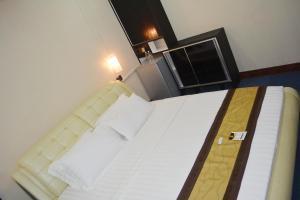 999 Hotel, Hotely  Angeles - big - 20
