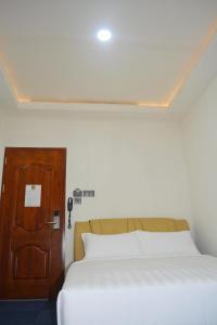 999 Hotel, Hotely  Angeles - big - 3