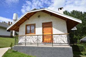 Pousada Villa Monte Verde, Penziony – hostince  Monte Verde - big - 97