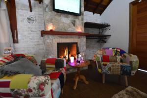 Pousada Villa Monte Verde, Penziony – hostince  Monte Verde - big - 31