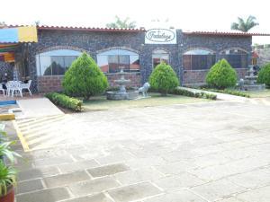 Hotel Casa La Fortaleza