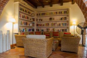 Bantu Hotel By Faranda Boutique, Hotels  Cartagena de Indias - big - 39
