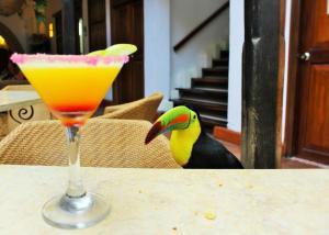 Bantu Hotel By Faranda Boutique, Hotels  Cartagena de Indias - big - 56