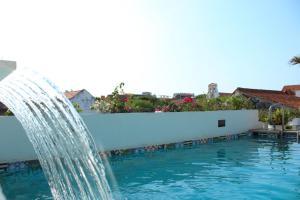Bantu Hotel By Faranda Boutique, Hotels  Cartagena de Indias - big - 62