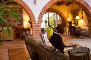 Bantu Hotel By Faranda Boutique, Hotels  Cartagena de Indias - big - 63