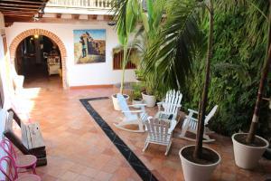 Bantu Hotel By Faranda Boutique, Hotels  Cartagena de Indias - big - 38
