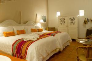 Bantu Hotel By Faranda Boutique, Hotels  Cartagena de Indias - big - 12