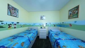 Haus mit 4 Schlafzimmern