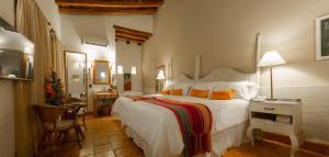 Bantu Hotel By Faranda Boutique, Hotels  Cartagena de Indias - big - 11