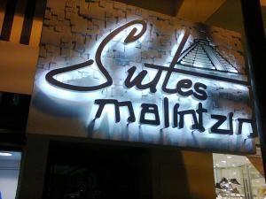 Suites Malintzin, Ferienwohnungen  Villahermosa - big - 14