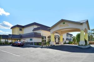 Quality Inn & Suites Tacoma - Seattle, Hotels  Tacoma - big - 43