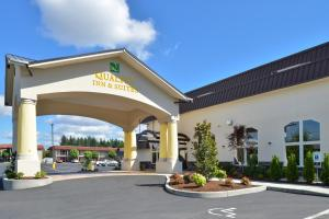 Quality Inn & Suites Tacoma - Seattle, Hotels  Tacoma - big - 32