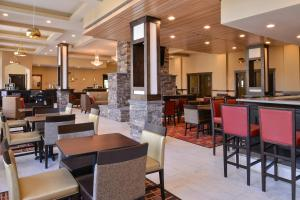 Quality Inn & Suites Tacoma - Seattle, Hotels  Tacoma - big - 22