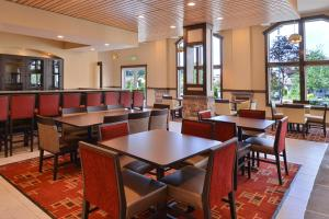 Quality Inn & Suites Tacoma - Seattle, Hotels  Tacoma - big - 23