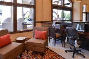 Quality Inn & Suites Tacoma - Seattle, Hotels  Tacoma - big - 19