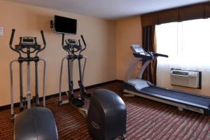 Quality Inn & Suites Tacoma - Seattle, Hotels  Tacoma - big - 13