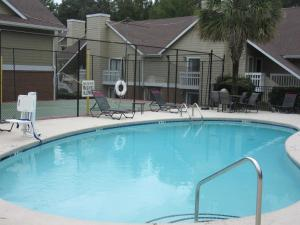 Cloverleaf Suites - Columbia, SC, Hotely  Columbia - big - 25
