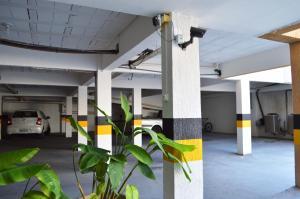 Apartamentos Deluxe VIP Ponta Negra, Apartmány  Natal - big - 15