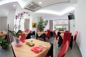 Hotel Residence Le Ceramiche, Hotels  Montalto Uffugo - big - 52
