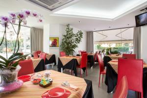 Hotel Residence Le Ceramiche, Hotels  Montalto Uffugo - big - 57