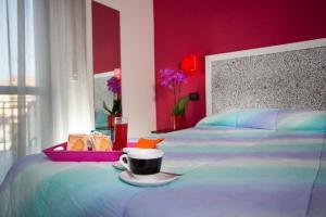 Hotel Residence Le Ceramiche, Hotels  Montalto Uffugo - big - 18