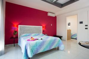 Hotel Residence Le Ceramiche, Hotels  Montalto Uffugo - big - 21
