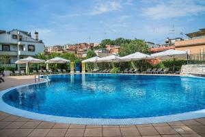 Hotel La Giocca - AbcAlberghi.com