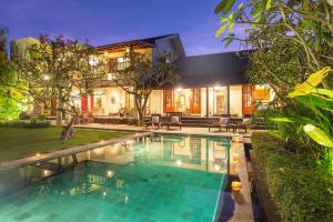 Villa Balidamai Managed by Nagisa