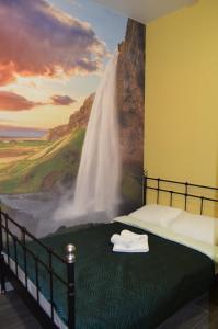 Hotel Le Voyage, Hotels  Samara - big - 11