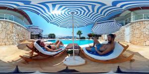 Hotel Cachet - Adult Only +14, Отели  Каш - big - 116