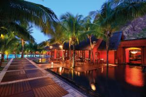 Dinarobin Beachcomber, Hotels  Le Morne - big - 60