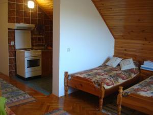 Apartments Zlatiborski visovi, Appartamenti  Zlatibor - big - 129