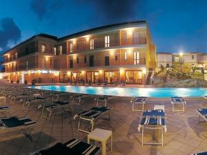 GH Borgo Saraceno Hotel Residence & Spa - AbcAlberghi.com