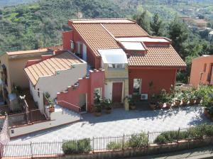 Casa Rossa, Bed & Breakfast  Monreale - big - 86