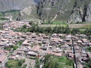 Hotel Tierra Inka Sacred Valley, Szállodák  Ollantaytambo - big - 60