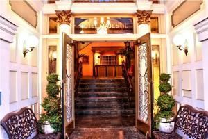 Hotel Majestic, Отели  Сан-Франциско - big - 26
