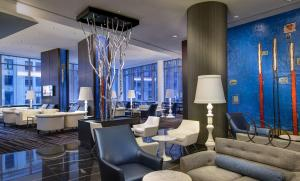 Residence Inn by Marriott New York Manhattan/Central Park, Hotely  New York - big - 34