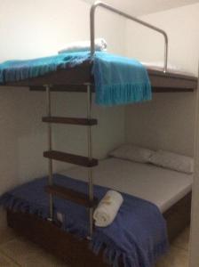 Hostal El Recreo, Guest houses  Barranquilla - big - 16