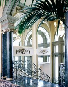 Hotel Majestic, Отели  Сан-Франциско - big - 29