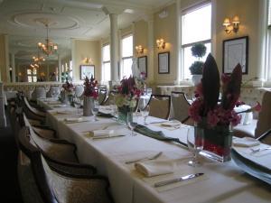 Hotel Majestic, Отели  Сан-Франциско - big - 21