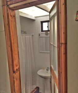 Small Double Room with Private Bathroom