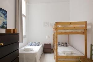 Four-Bedroom Apartment Ppal 2ª