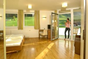 Hotel Bacher Asitzstubn