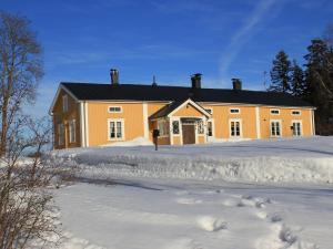 Hommanäs Gård Villas, Horské chaty  Porvoo - big - 11